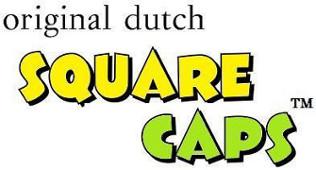 Square Caps bestellen